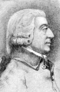 Adam Smith Kansojen Varallisuus